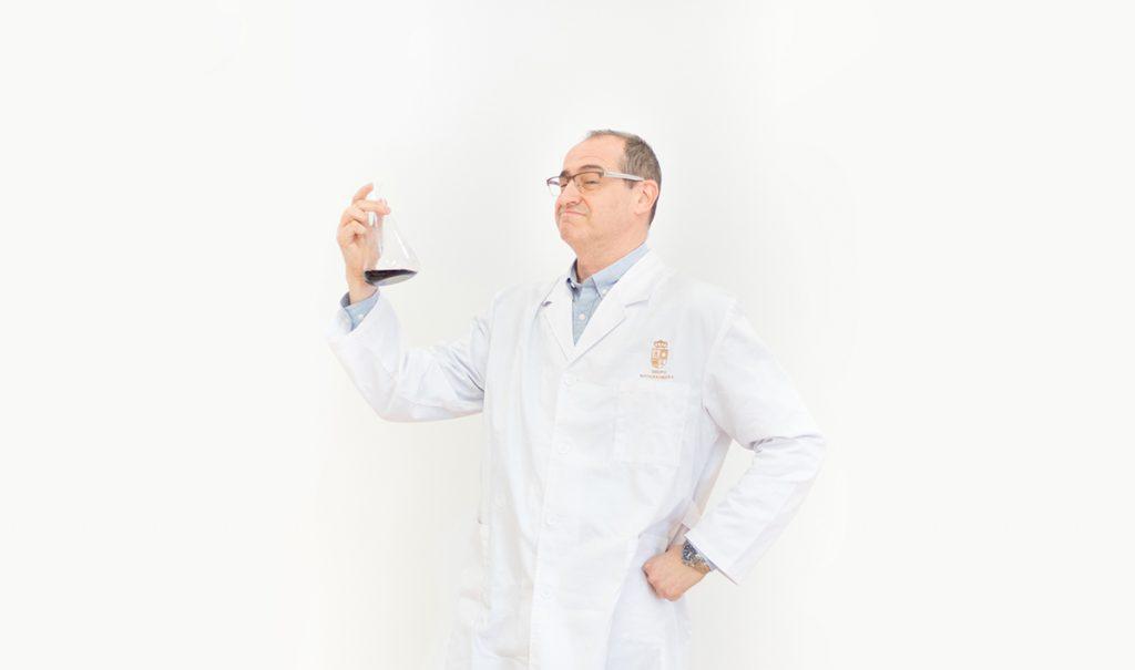 El Dr. Victor Vendrell nos habla sobre las micorrizas.
