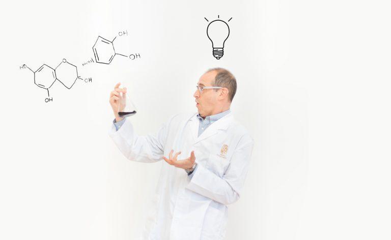 I+D+i Matarromera. Dr Victor
