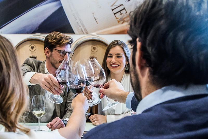 consejos para disfrutar del vino