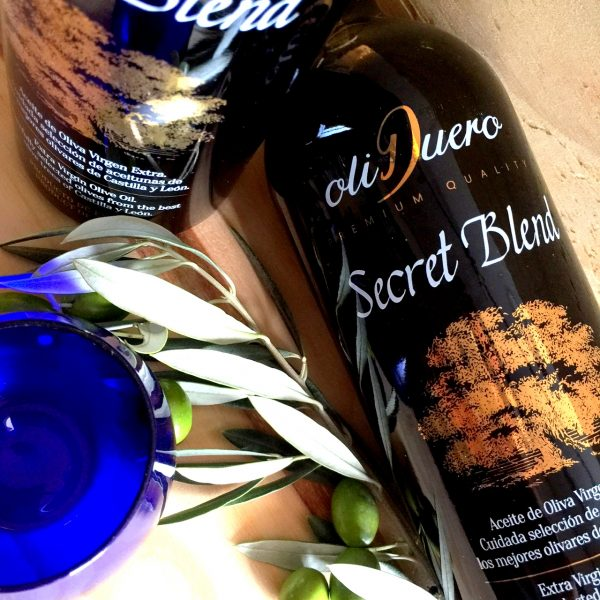 Aceite de oliva virgen extra - Oliduero Secret Blend