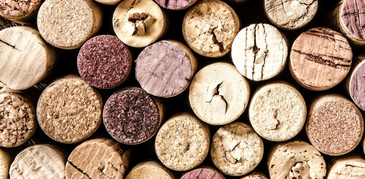 El origen del vino