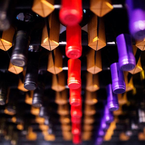 como conservar el vino en casa