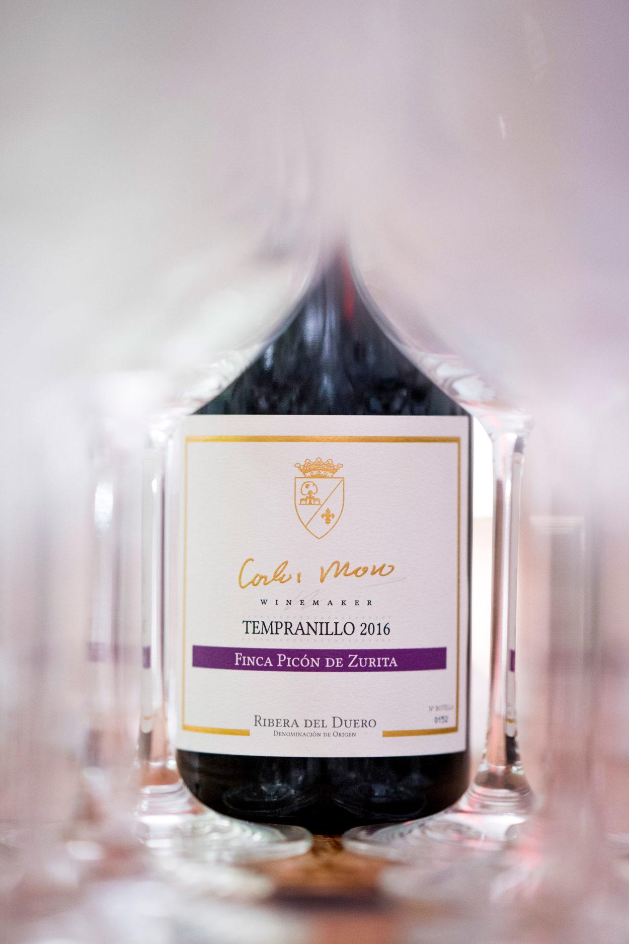 carlos moro vinos de finca