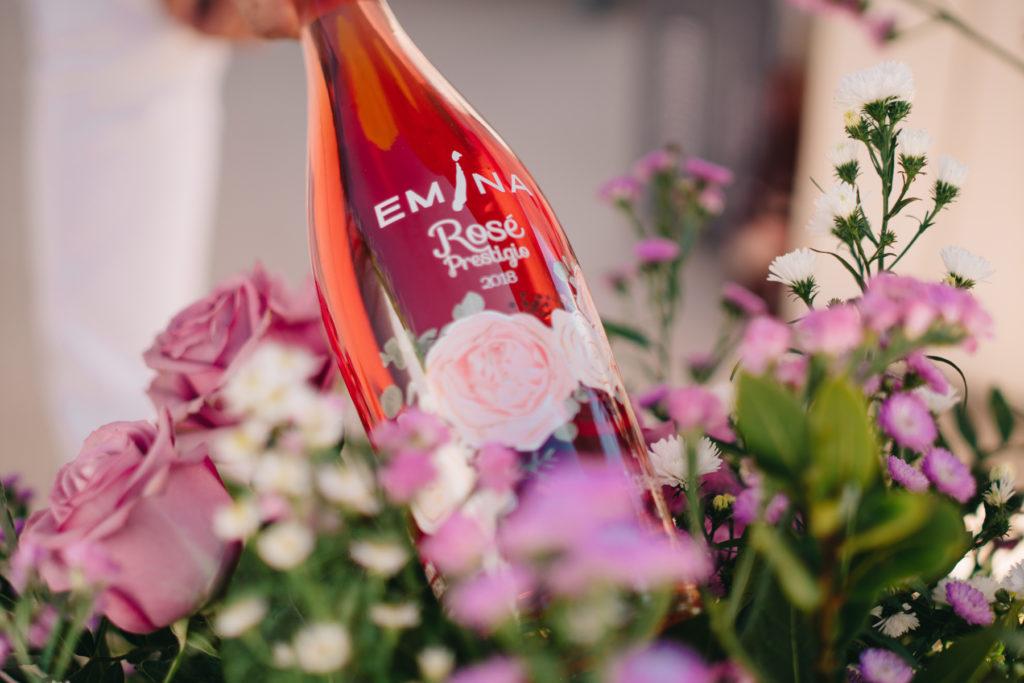 nuevo emina rosé prestigio