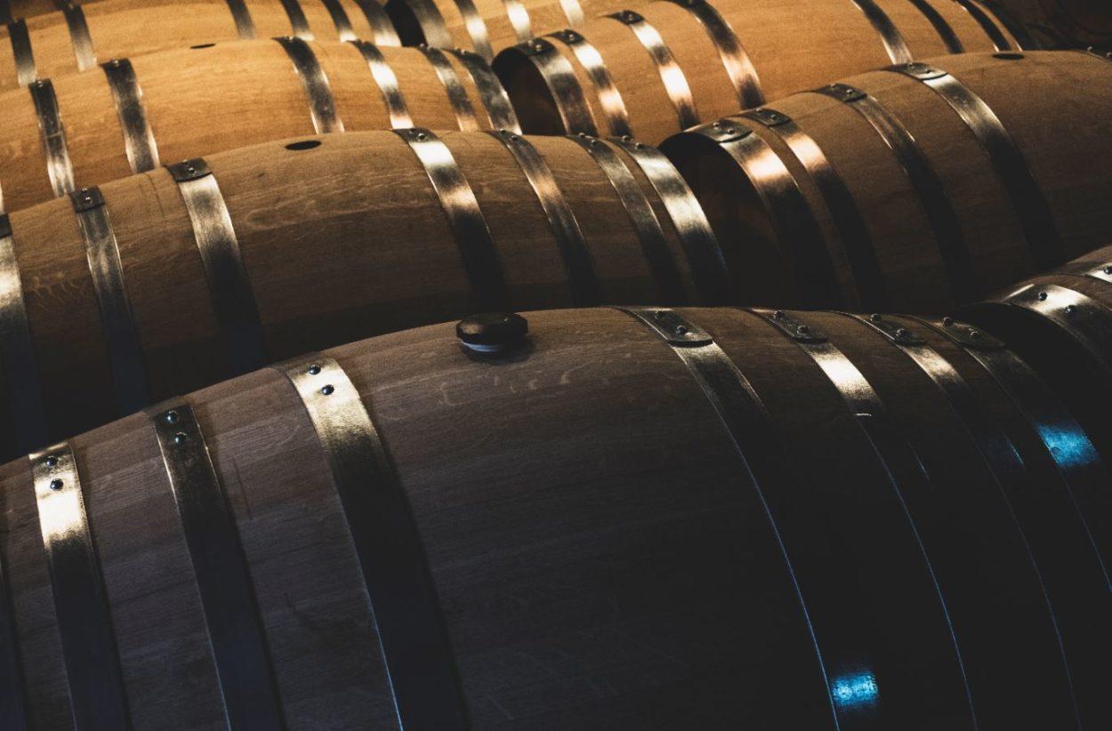 el vino en españa