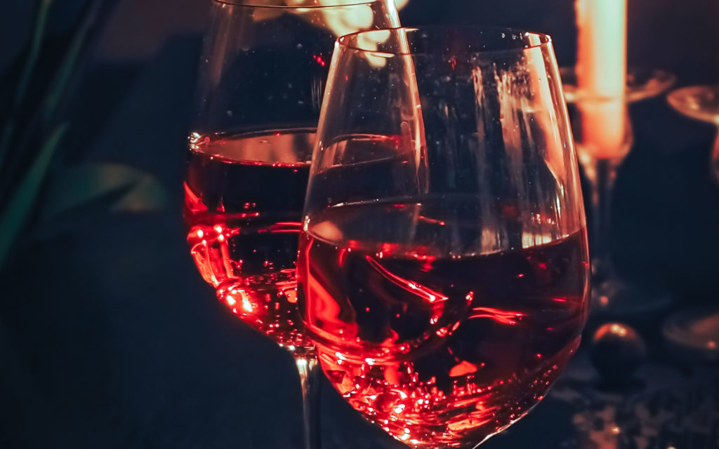cena de san valentin emina rose prestigio cigales