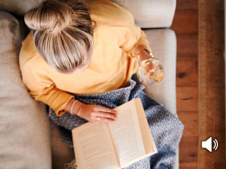 dia del libro - vino y literatura