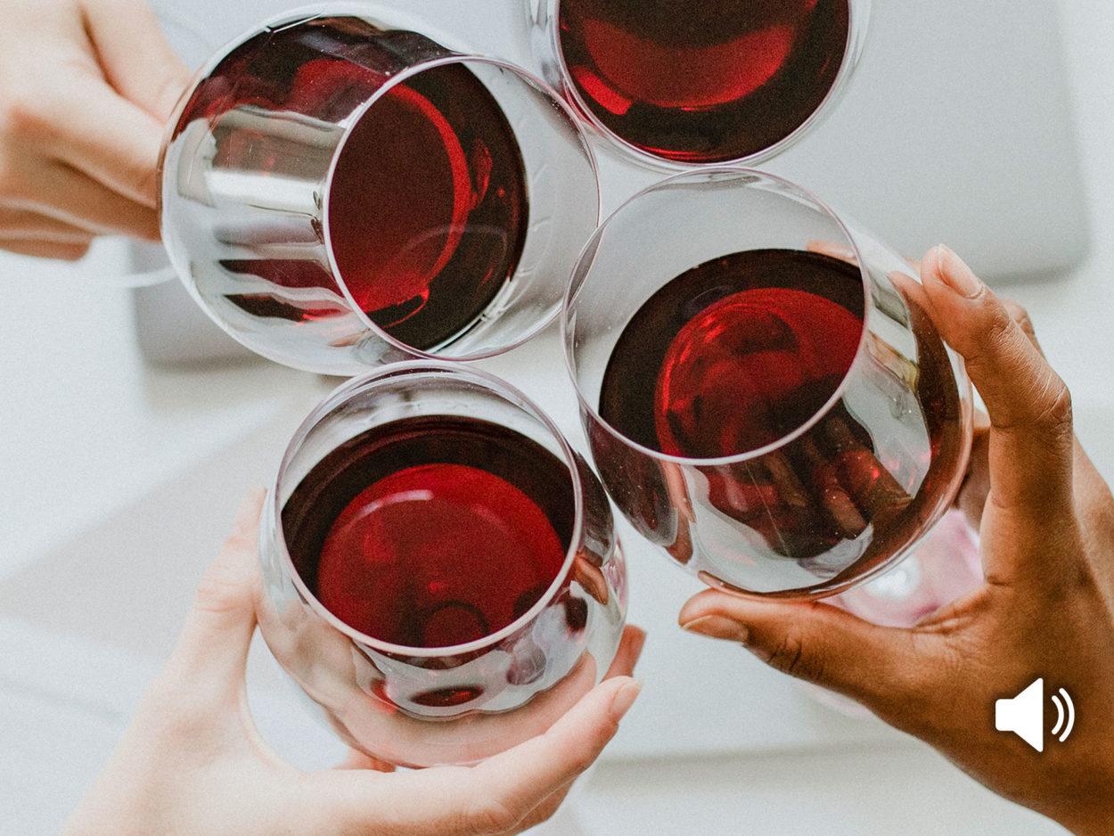 capitulo 11 podcast la esencia del vino Matarromera - Pablo Nieto Jovenes por el Vino La Lagareta