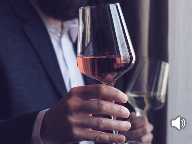 podcast master of wine fernando mora - la esencia del vino