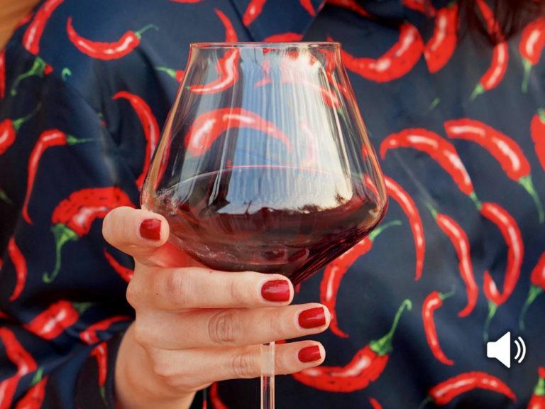 podcast matarromera - la esencia del vino - vino y salud