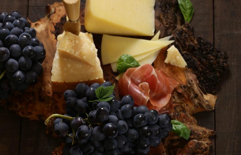 tabla de quesos matarromera