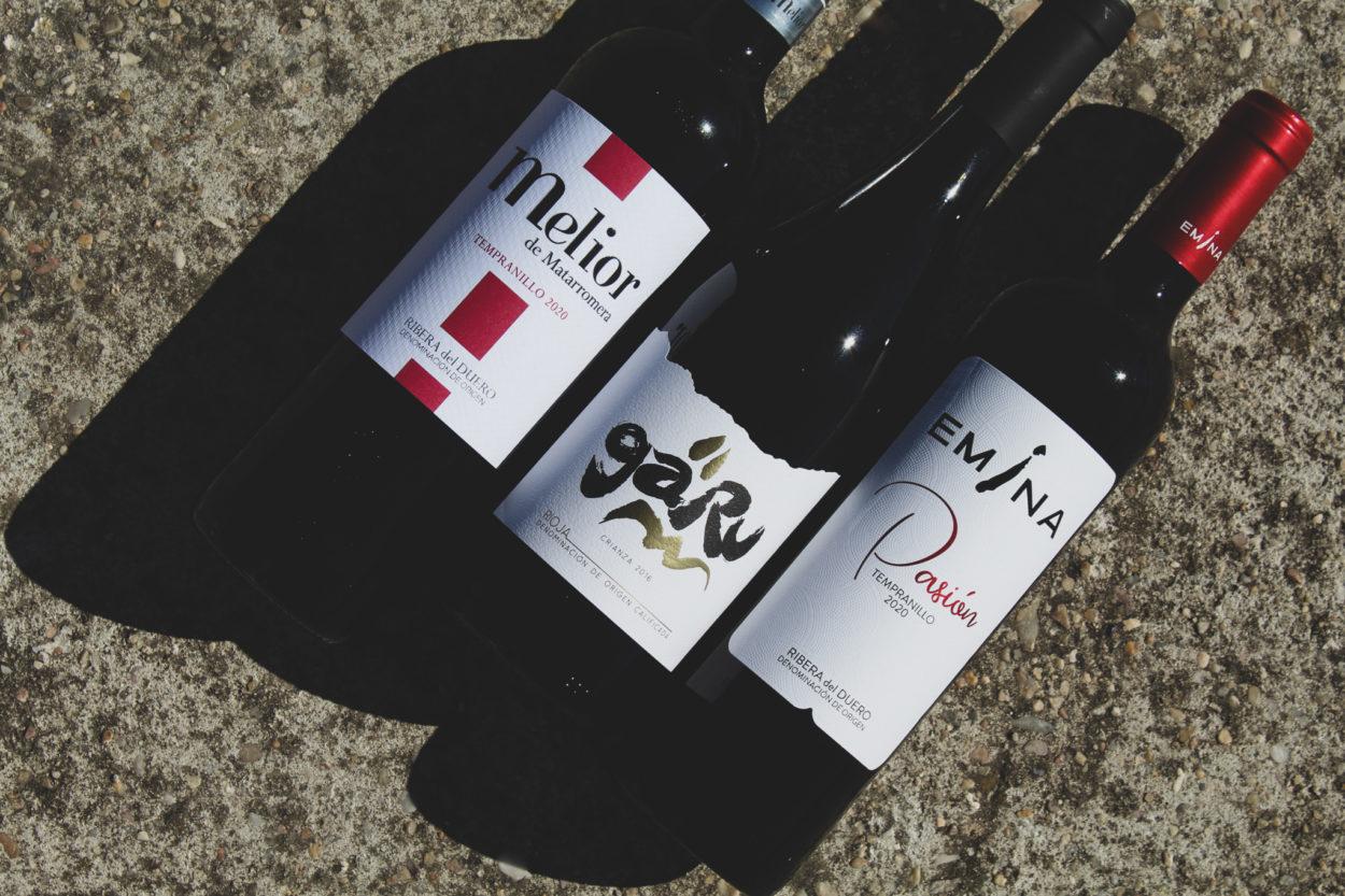guia para leer una etiqueta de vino