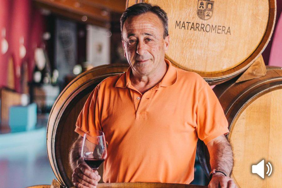 c18 felix gonzalez - la esencia del vino el podcast de matarromera