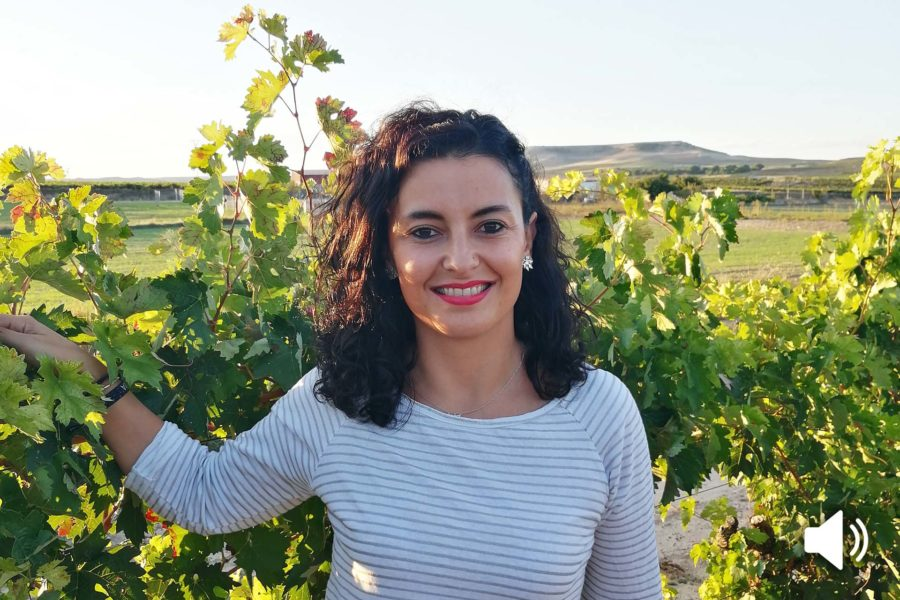 enoturismo para todos - sara garcía - ruta del vino ribera del duero